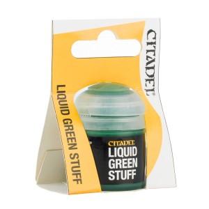 Liquid Green Stuff (12ml)