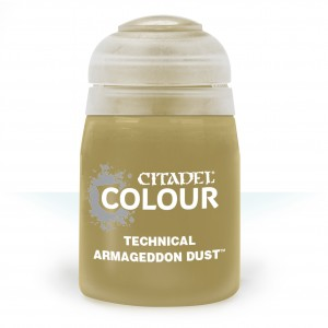 Technical Armageddon Dust (24ml)