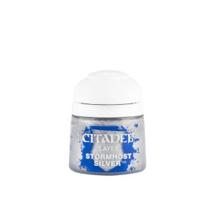 Layer Stormhost Silver (12ml)