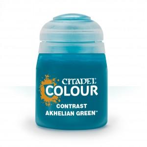 Contrast Akhelion Green (18ml)