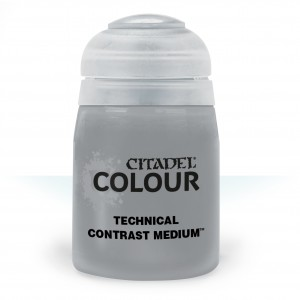 Technical Contrast Medium (24ml)