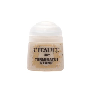 Dry: Terminatus Stone(12ml)