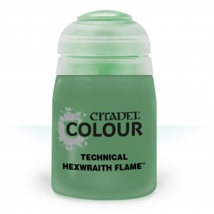 Technical: Hexwraith Flame (24ml)