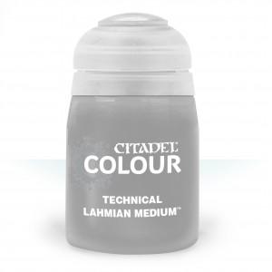 Technical Lahmian Medium (24ml)