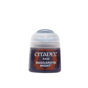 Base Naggaroth Night (12ml)