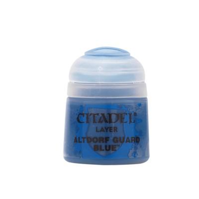 Altdorf Guard Blue (12ml)