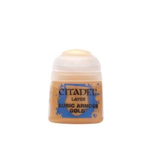 Auric Armour Gold (12ml)