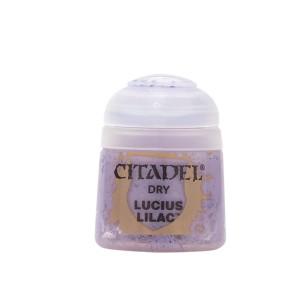 Lucius Lilac (12ml)