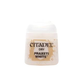 Praxeti White (12ml)