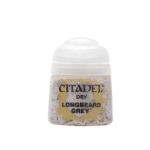 Longbeard Grey (12ml)