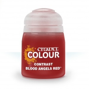 Citadel Blood angels red (18ml)