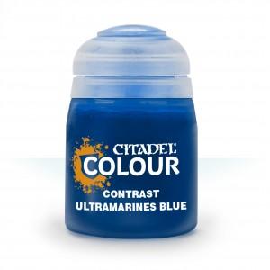 Citadel Utramarines blue (18ml)