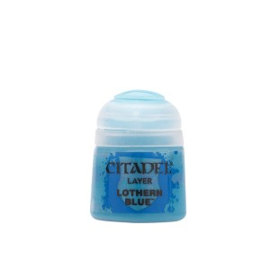 Layer Lothern Blue (12ml)