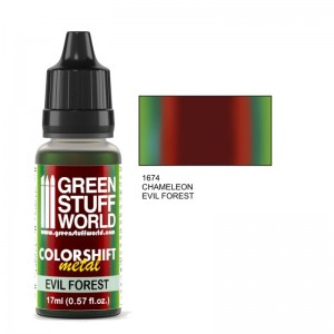 Evil Forest 1674 Chameleon - Colorshift 17ml