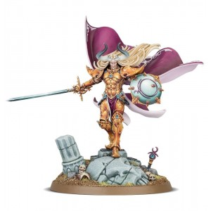 AoS Sigvald Prince of Slaanesh