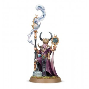 AoS Hedonites of Slaanesh Shardspeaker