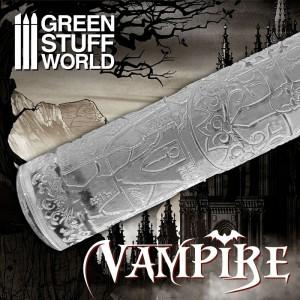 Rolling pin Vampire - figuur roller Vampire