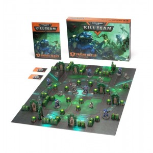 Warhammer 40K: Kill Team Expension set Pariah Nexus