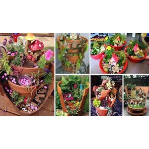 Workshop Gebroken pot 28 mei 13.30-16.30u