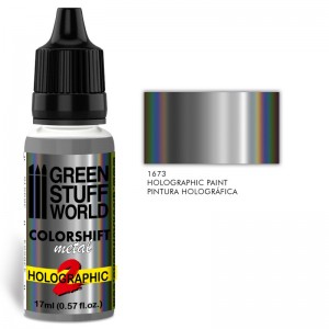 Holographic Paint 17ml