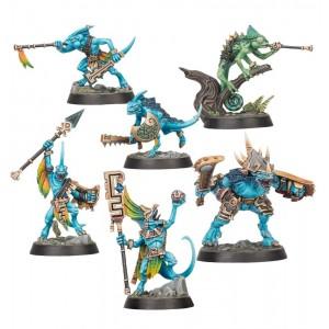 Underworlds The Starblood Stalkers