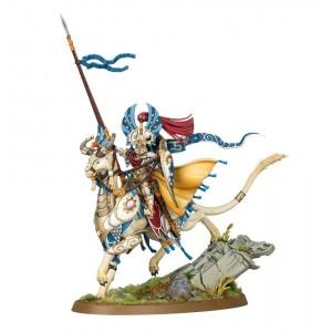 Age of Sigmar Scinari Cathallar(Lumineth)