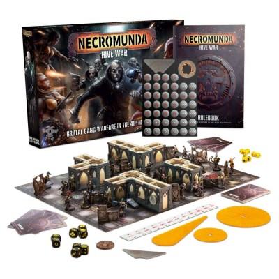 Underworlds: Direchasm