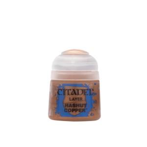 Layer: Hashut Copper 12ml