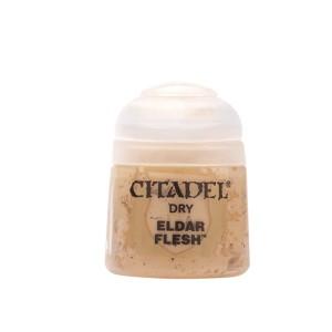 Dry: Eldar Flesh 12ml