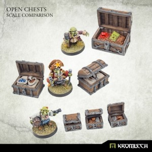 Open Chests (6st)