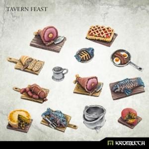 Tavern Feast (13st)