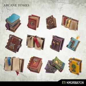 Arcane Tomes (12st)