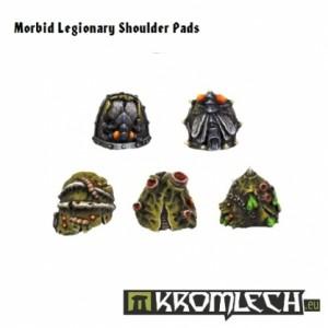 Morbid Legionary Shoulder Pads (10st)