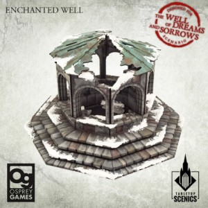 Enchanted Well (Frostgrave 2.0)