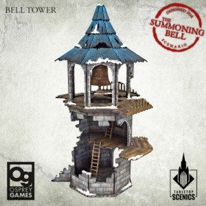 Bell Tower (Frostgrave 2.0)
