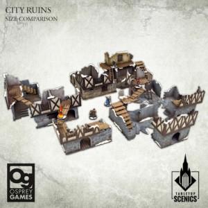 City Ruins (Frostgrave 2.0)