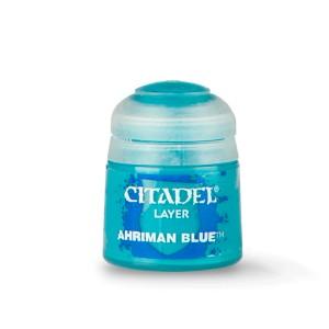 Layer: Ahriman Blue 12ml