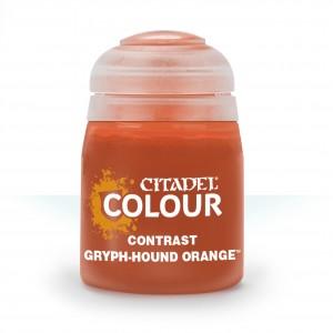 Contrast: Gryph-Hound Orange 18ml