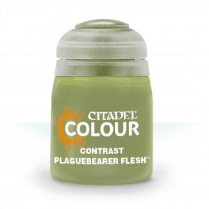 Contrast: Plaguebearer Flesh 18ml