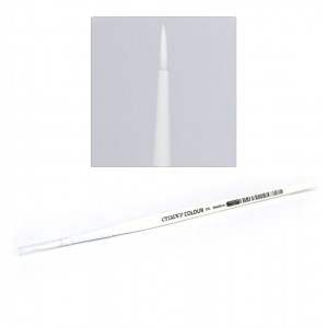Synthetic Shade Brush (Medium)