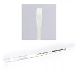 Synthetic Dry brush (Medium)