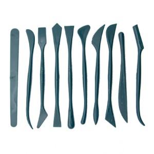 Set Scratch Brush Pennen (5st)