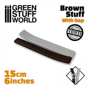 Brown Stuff - kneed epoxy hars 30cm-12inch