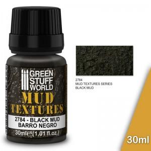 Pigment Anthracite Black (zwart)(30ml)