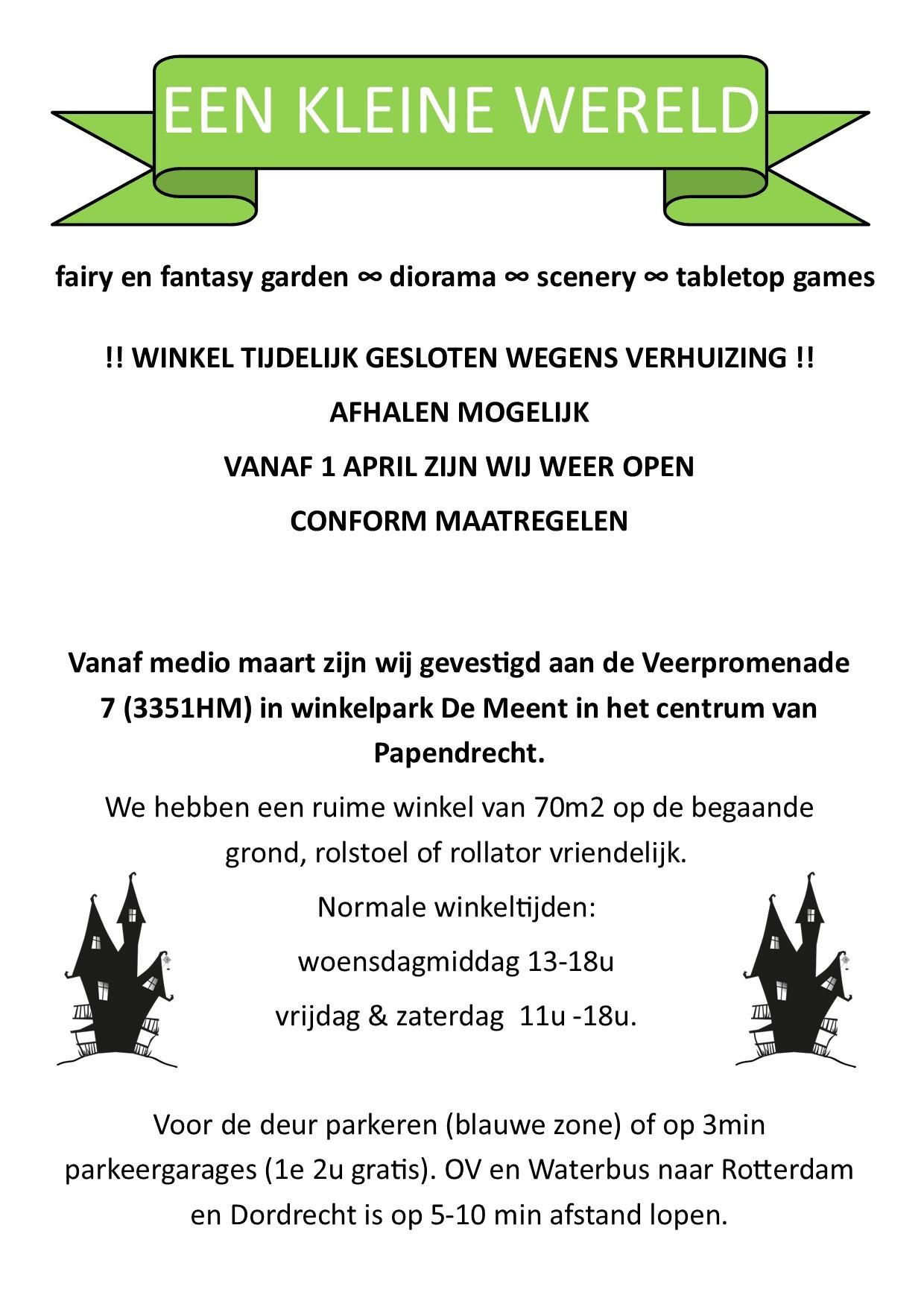 Winkel Veerpromenade 7